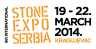 Pozivnica za STONEEXPO SERBIA 2014.