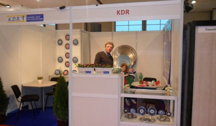 KDR Diamond tools