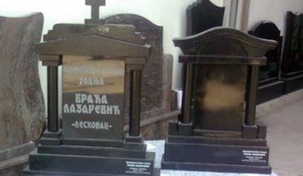 mikro spomenici iz Leskovca
